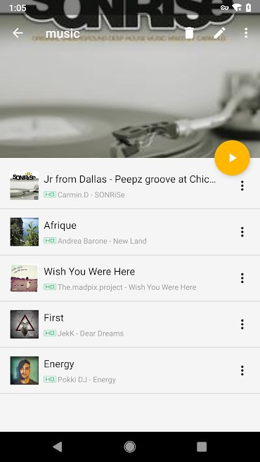 Top Free Music Download Apps for Android | [Updated July 2019]