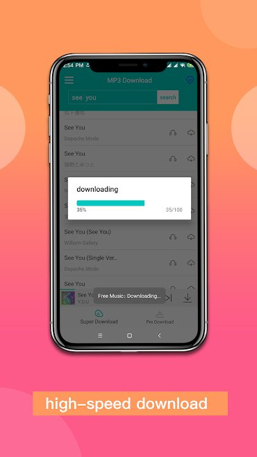 Top Free Music Download Apps for Android | [Updated August 2019]